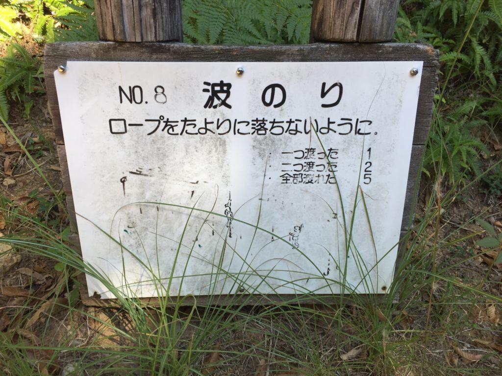 No8 波乗り